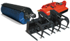 Bobcat Attachments
