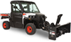 Bobcat Utility Vehicles & Toolcat