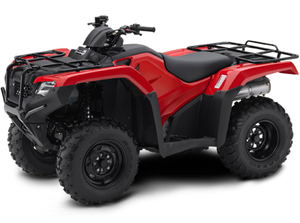 Honda Sport and Recreation/Utility ATVs