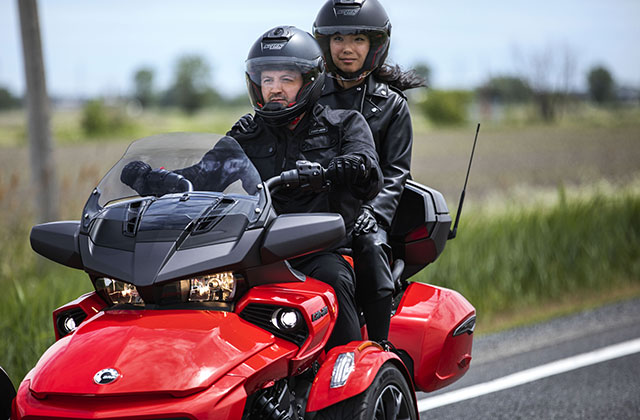 3-D rendering of Rotax engine