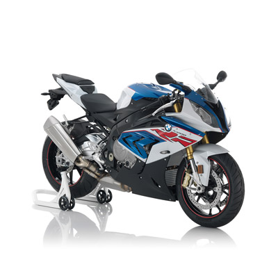 BMW Sport Motorcycles