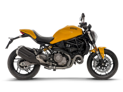 Ducati Monster Motorcycles