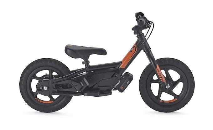 Harley-Davidson® IRONe12™ stock image