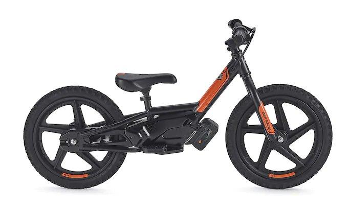 Harley-Davidson® IRONe16™ stock image