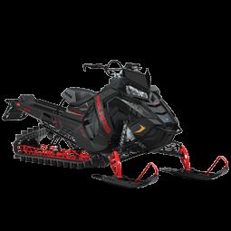 RMK Mountain Snowmobiles: PRO-RMK, Khaos, SKS, EVO