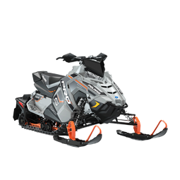 Rush PRO-S Trail Performance Snowmobiles