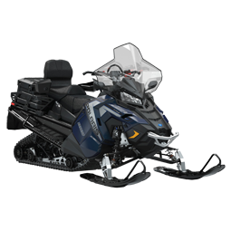 Titan Extreme Crossover Snowmobiles: Adventure, XC, SP