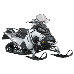 Voyageur Recreational Utility Snowmobiles