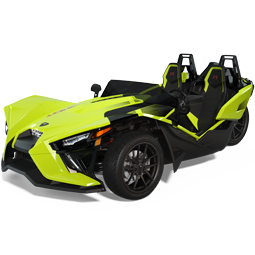 Slingshot R Limited Edition